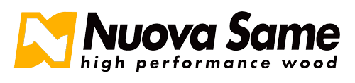Nuova Same - high performance wood