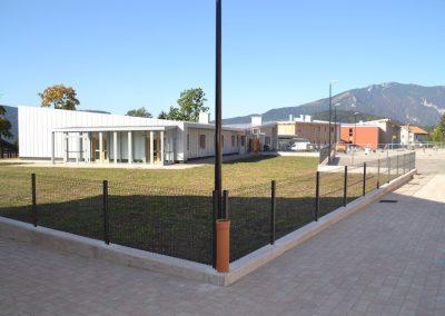 Lavarone (TN) – Realizzazione di un nuovo plesso scolastico